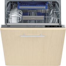 Integrated Full Size Dishwasher DIN28Q20