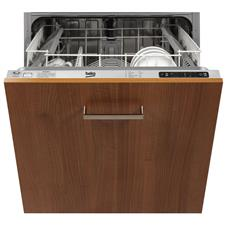 Full Size Integrated Dishwasher DW603