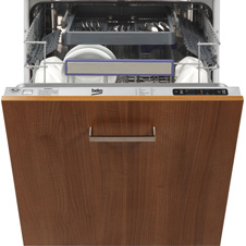 Integrated Dishwasher DW663
