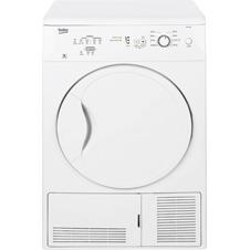 7kg Condenser Tumble Dryer DC7112