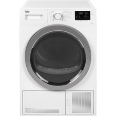 9kg Tumble Dryer DCB93166