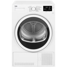 8kg Condenser Tumble Dryer DCJ83133