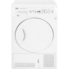 8kg Condenser Tumble Dryer DCUR801