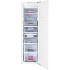 Integrated Tall Frost Free Freezer BZ77F