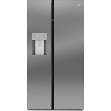 American Style Fridge Freezer ASGP342