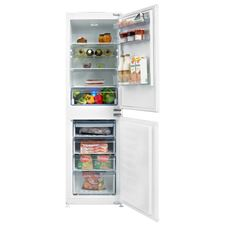 Integrated Combi Frost Free Fridge Freezer, 50/50 BCB5050F