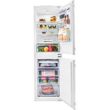 Integrated 50/50 Combi Frost Free Fridge Freezer BCFD150