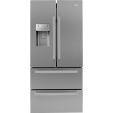 American Style Fridge Freezer GNE60520D