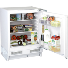 Integrated Larder Fridge BL21