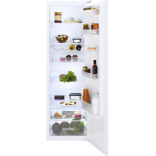 Integrated Tall Larder Fridge BL77