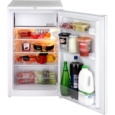 Fridge with Ice Maker UR483AP