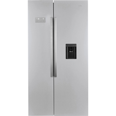 American Style Fridge Freezer ASD241