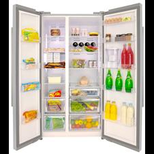 American Style Fridge Freezer ASL141