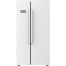 American Style Fridge Freezer ASL141