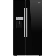 American Style Fridge Freezer ASP341