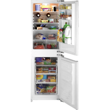 Integrated Combi Fridge Freezer BC502