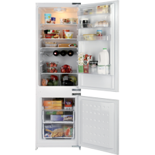Integrated Combi Fridge Freezer BC732