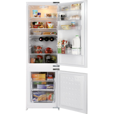 Integrated Combi Frost Free Fridge Freezer BC73F