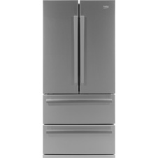 american style fridge freezer gne60520