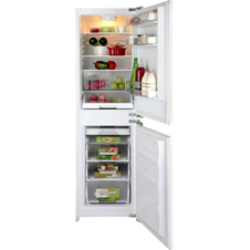 Integrated Combi Frost Free Fridge Freezer QC55F