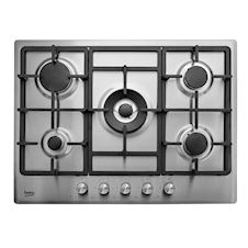 Integrated Gas Hob HCMW75225