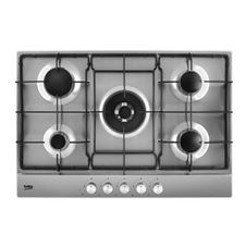 Integrated 75cm Gas Hob HIAW75224S
