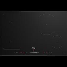 Integrated 80cm IndyFlex Induction Hob Slide HII84500FHT