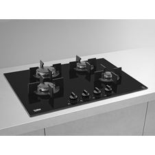 Integrated 65cm Gas on Hob FlameAdjust HING64322S