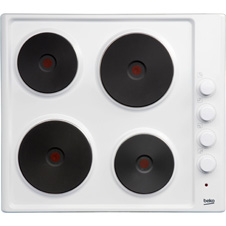 Integrated Sealed Plate Hob HIZE64101