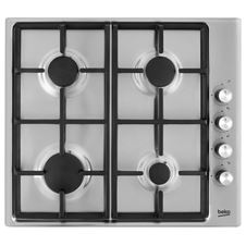 Integrated 60cm Side Control Gas Hob HIZG64125