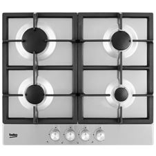 Integrated 60cm Gas Hob HNAG64225S