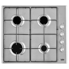 Integrated 60cm Slide Gas Hob HNZG64122S