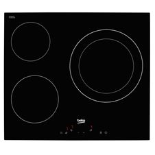 Integrated 60 cm Hob HQC63402E