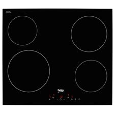 Integrated 60 cm Hob HQC64401