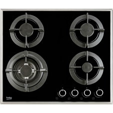 Built-in 60cm Gas Hob QHGW6422B