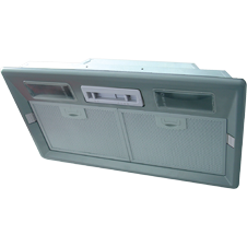 Integrated 52cm Canopy Hood CCB6254