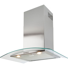 Built-in 70cm Chimney Hood HBG70