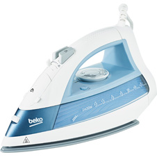 2400W Steam Iron SIM6124