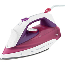 2800W Hybrid Steam Iron SPM7128