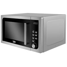 800w 23L Microwave Grill MGF23210 Stainless Steel