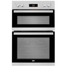 90cm Double Fan Oven 75 litre Oven Capacity BADF22300