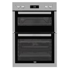 90cm Double Fan Oven BDF26300