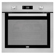 Single Multifunction Programme Clean Oven BIE26300