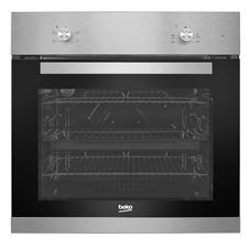 60cm Single Oven 71L Oven Capacity BNIC22100X