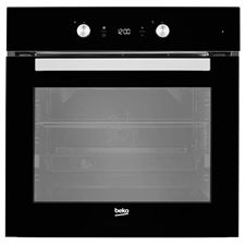 60cm Single Multifunction Oven LED Timer BQM24301