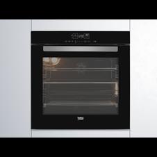 80 lt. Single Multifunction Split Cook Oven LED Timer BVM34400