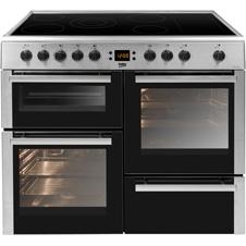 100cm Double Oven Range Cooker BDVC100