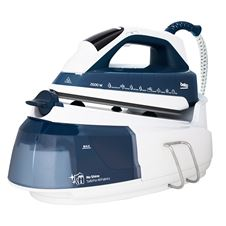 SteamXtra SmartStation™ Steam Generator Blue SGA7124