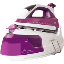 2600W Steam Generator Iron SGA7126