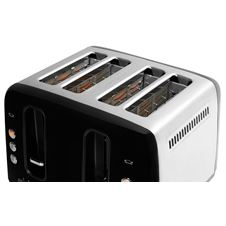 Beko Traditional 4 Slot Toaster TAM7401